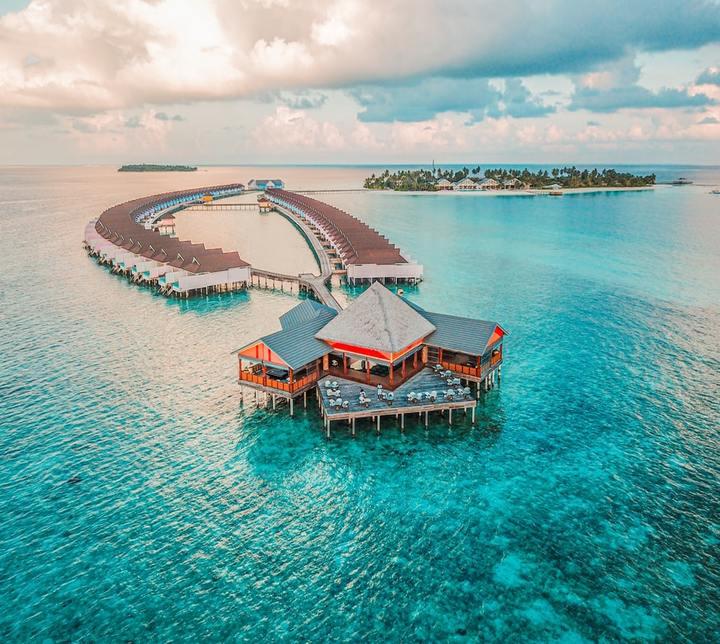 Les 5 Meilleurs atolls Maldives