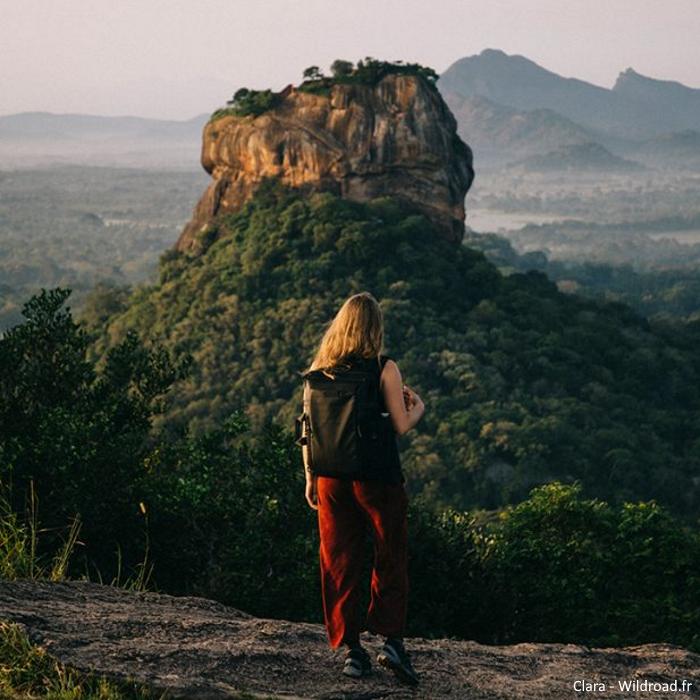 Wild Road Blog Voyage Sri Lanka