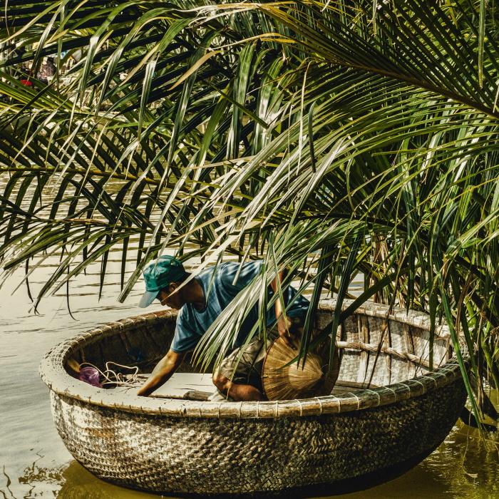activités sur l'eau vietnam