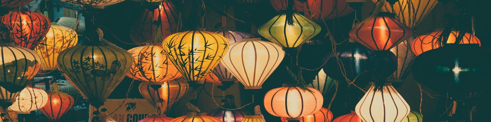 festivals vietnam