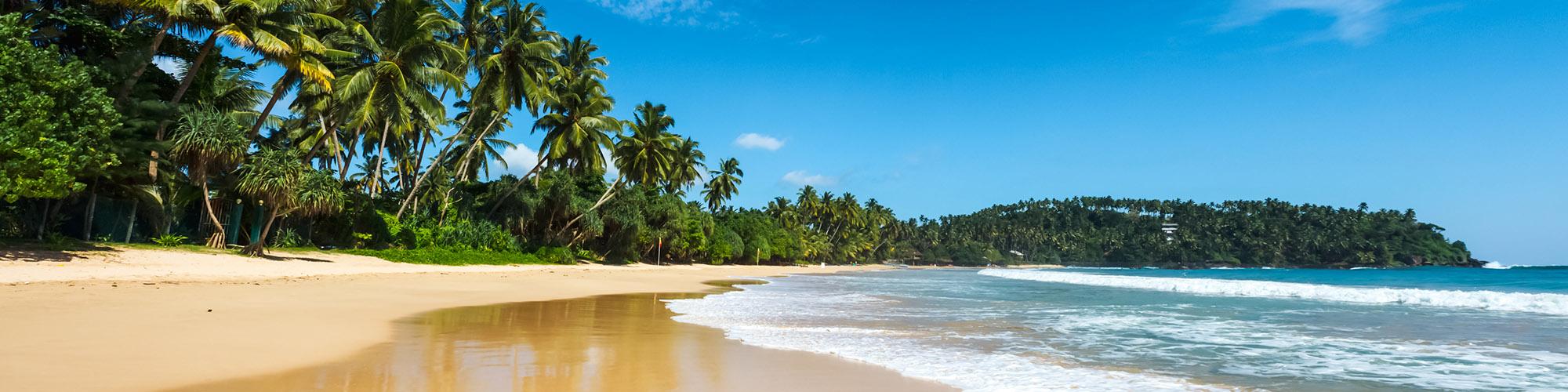 visiter côte Est du Sri Lanka
