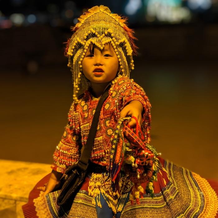 ethnies minoritaires vietnam