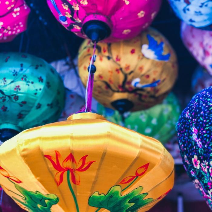 fêtes au vietnam