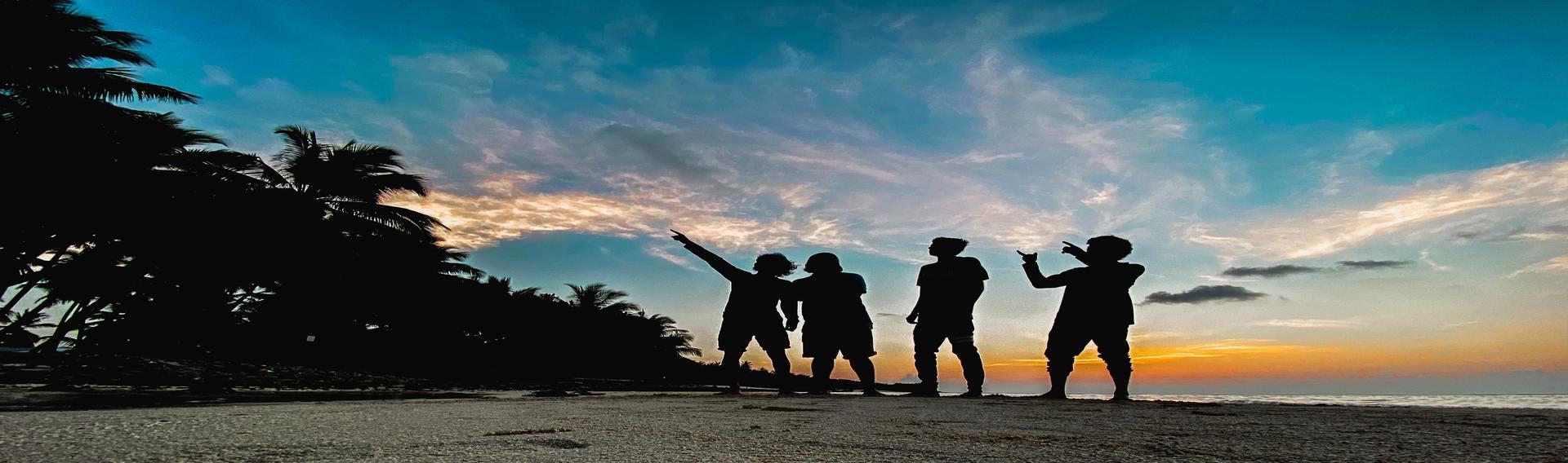 Peuple des Maldives