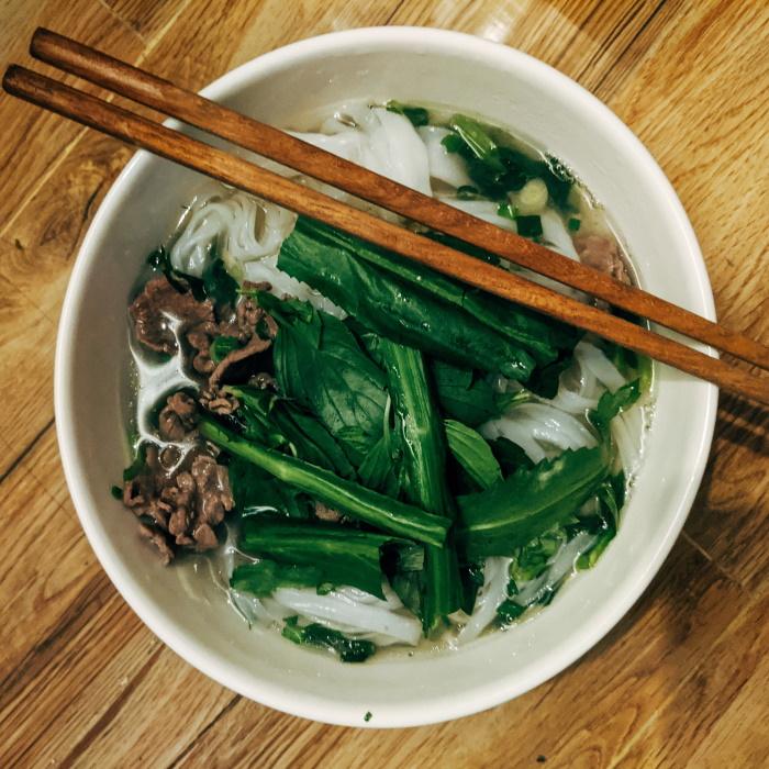 que mange t on au vietnam