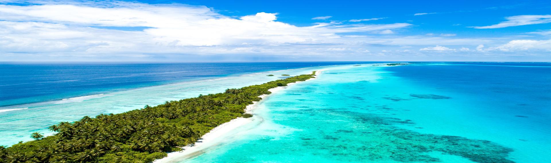 Vacances Maldives