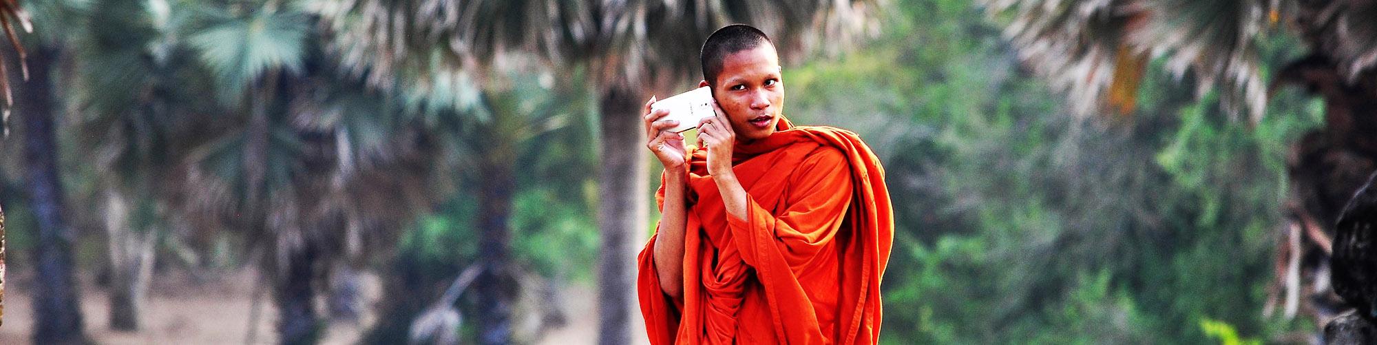 Téléphoner au Sri Lanka