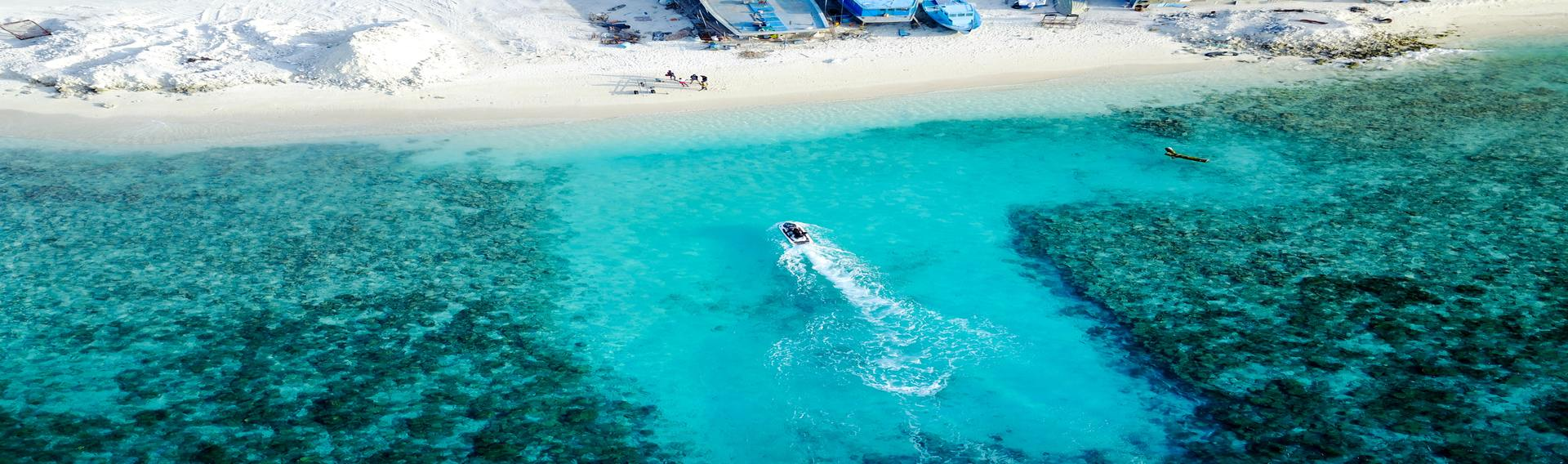 Maldives, transports