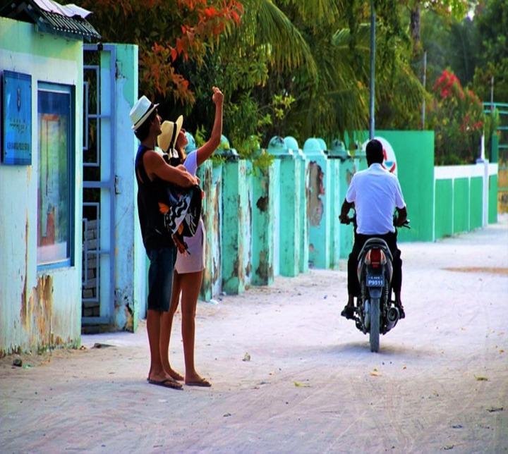 Mai Globe Travels,  Activités Maldives