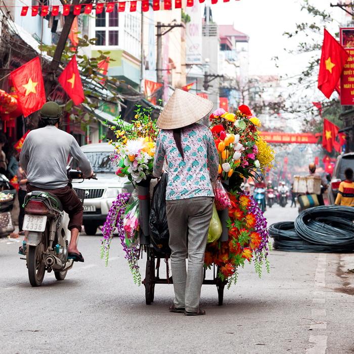 voyage vietnam écoresponsable