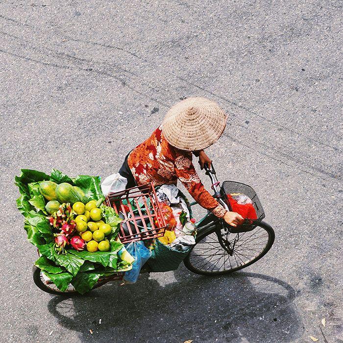 Vietnam, Hanoï, Vie locale