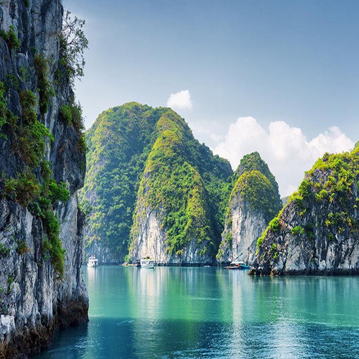 séjour randonnée vietnam