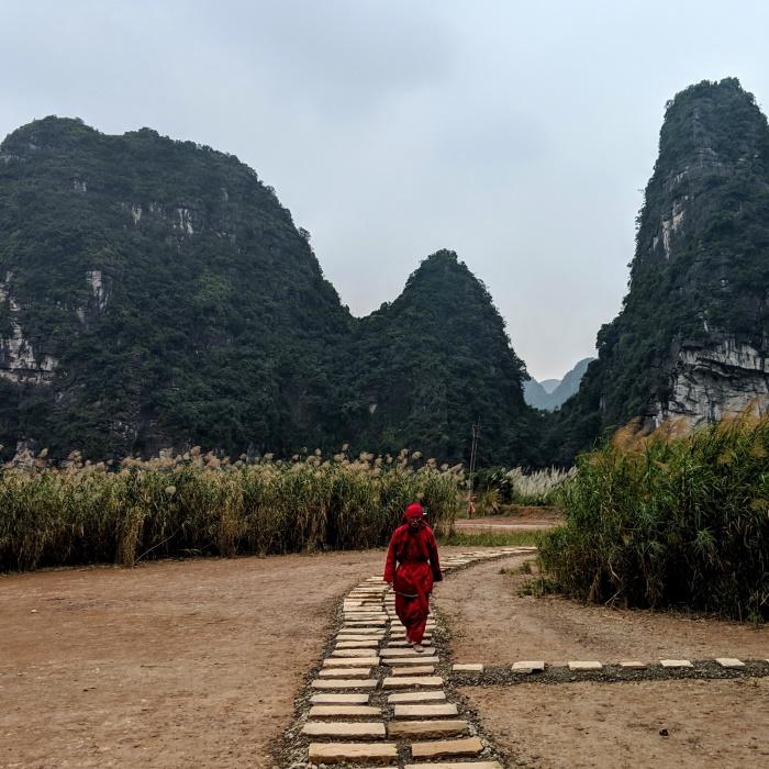 voyage vietnam rural