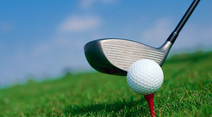 Journée au Royal Colombo Golf club