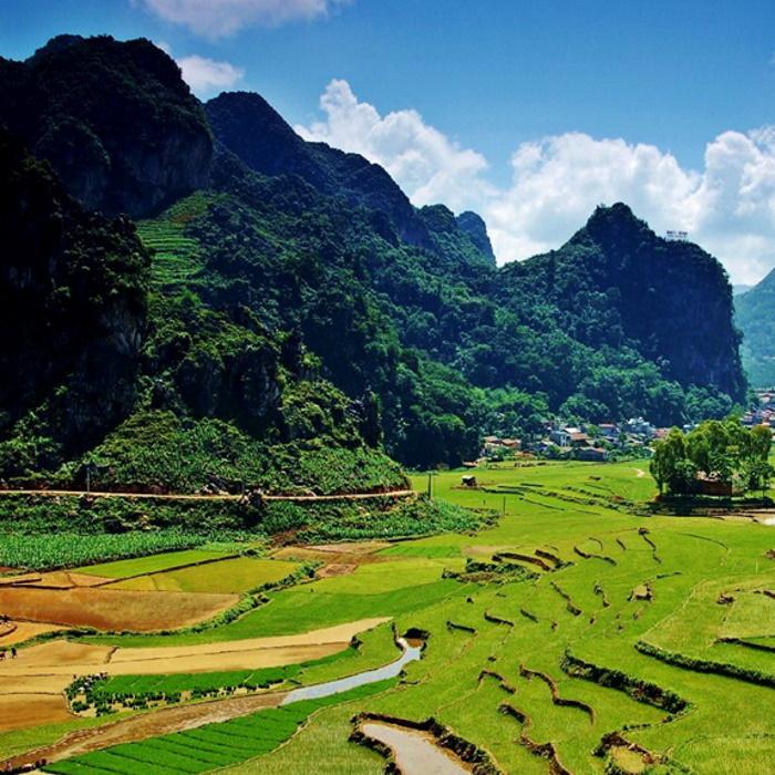 voyage vietnam moto