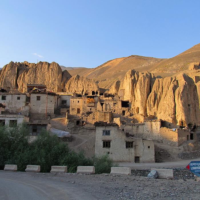 Inde, Lamayuru, Ladakh