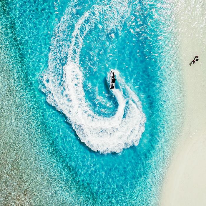 maldives tout compris