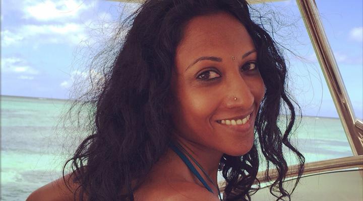 Noelline Besson, fondatrice d'Ashoka Ayurveda
