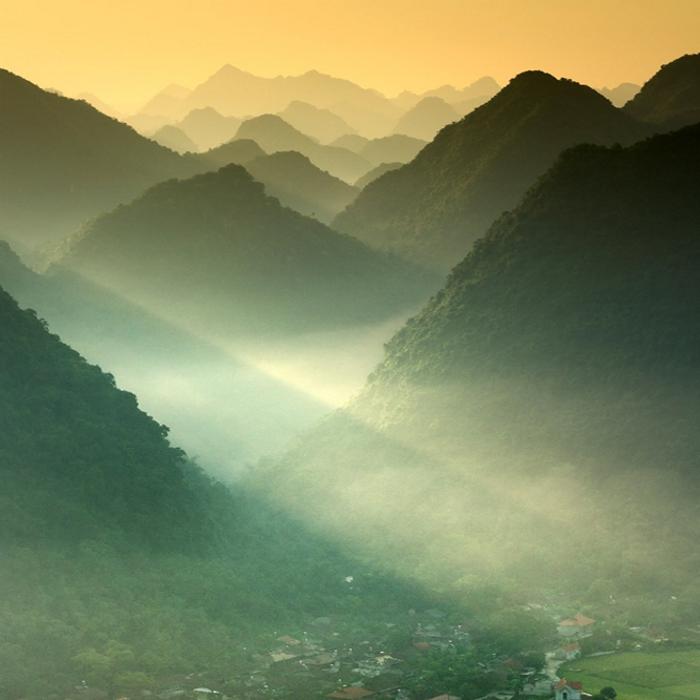 voyage vietnam ethnies