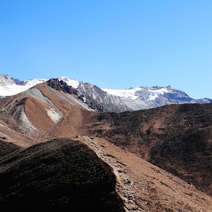 Shivam Dewan, Ladakh, Inde