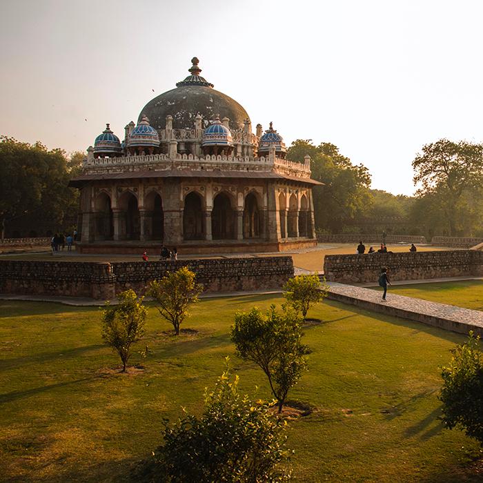 Inde, Delhi, Siddhant Singh