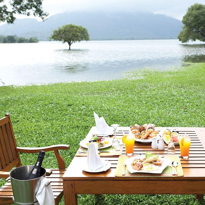 Hotel Amaya Lake, Dambulla, Sri Lanka