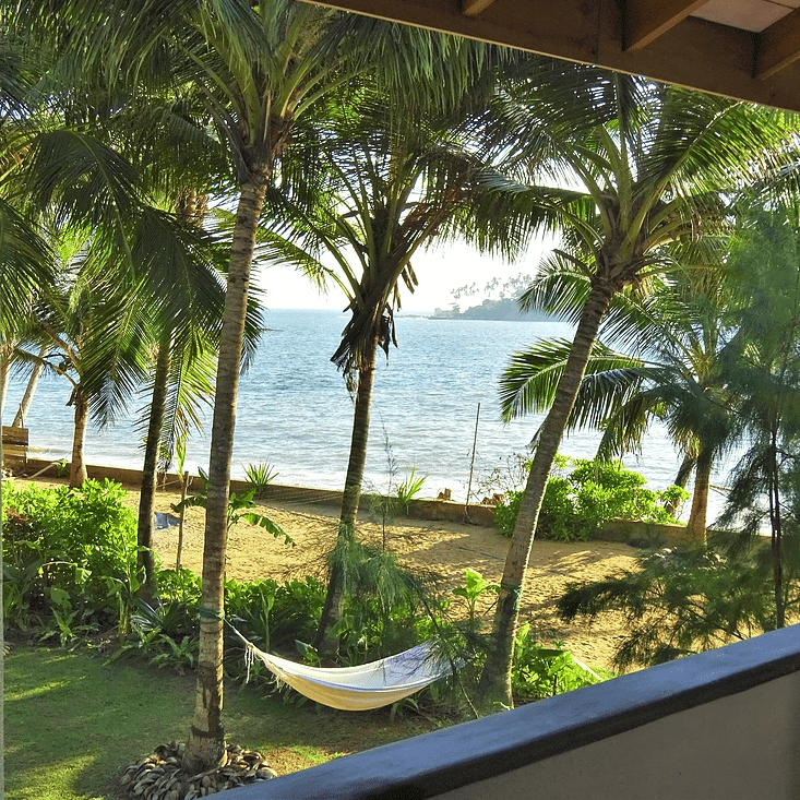 Ammura Beach House, Beruwela, Sri Lanka