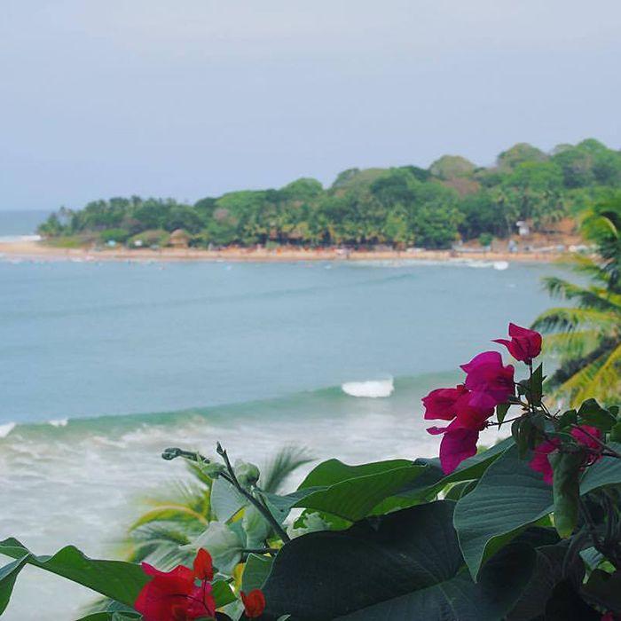 Arugambay, Sri Lanka