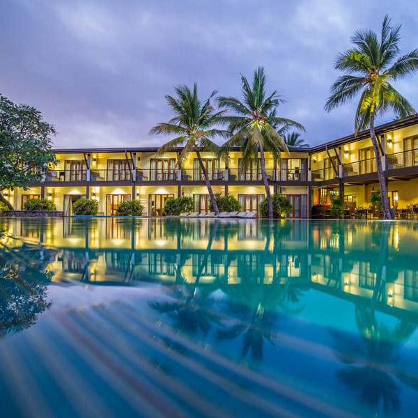 Hotel Kithala Resort, Tissamaharama, Sri Lanka