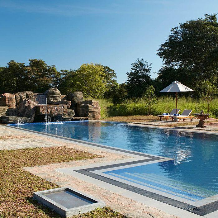 Hotel Seerock The King's Domain, Dambulla, Sri Lanka