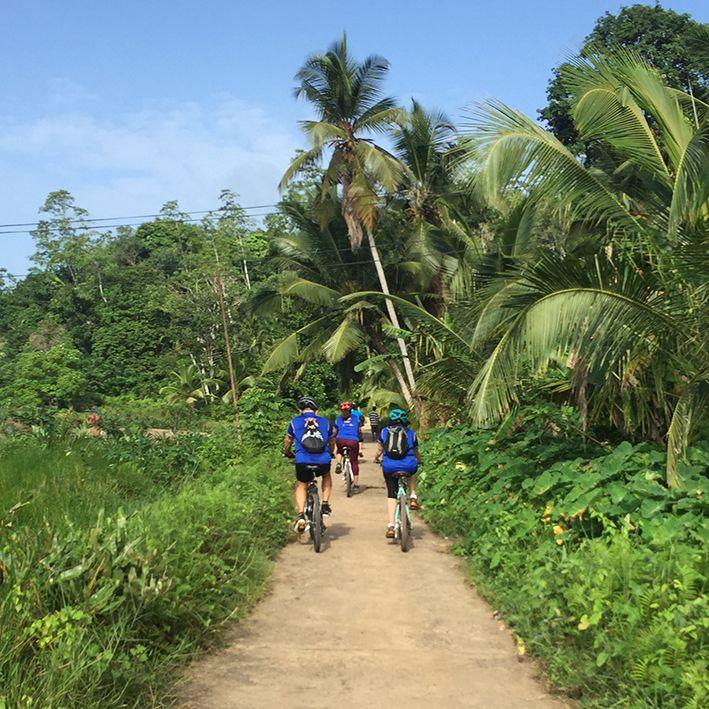 Velo, Unawatuna, Sri Lanka