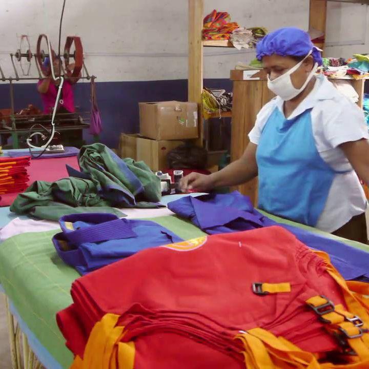 Atelier Selyn, Kurunegala, Sri Lanka