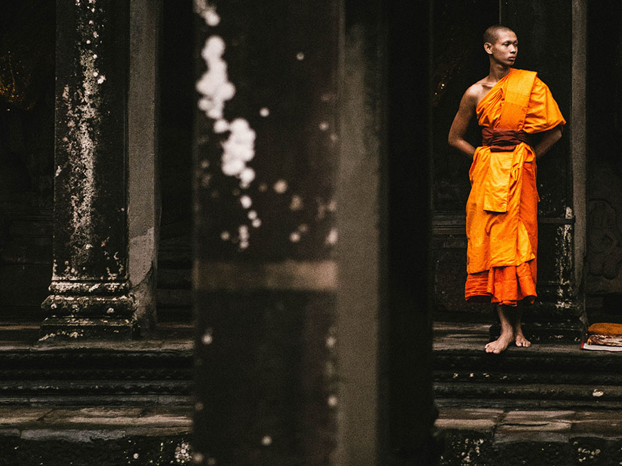 Cambodge-Angkor-Wat