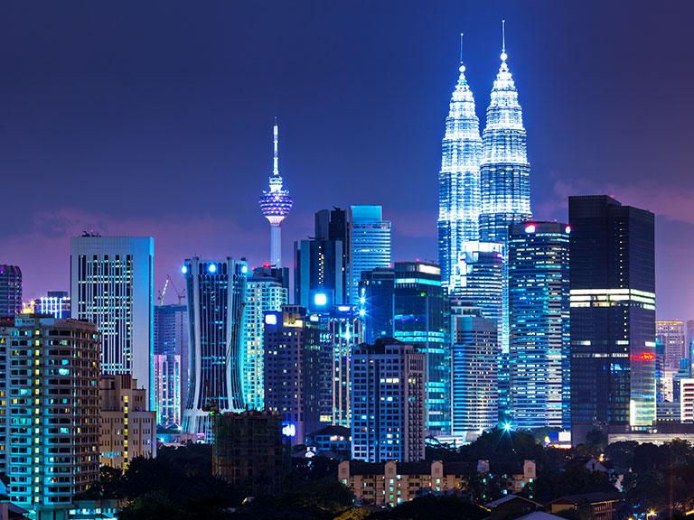 Kuala-Lumpur-Malaisie