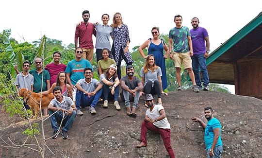 Maiglobe Travels Team