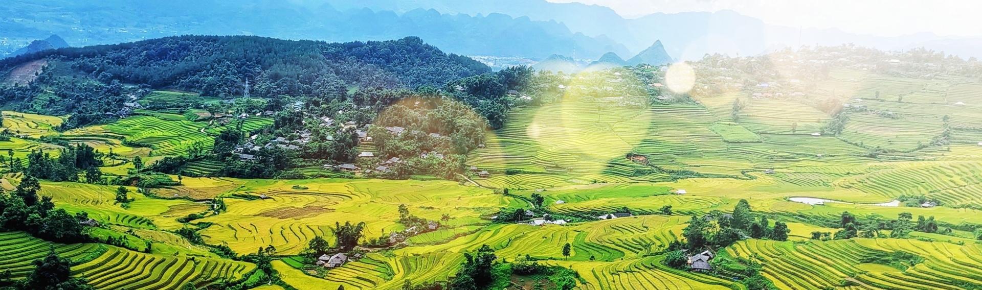 voyage nord du vietnam