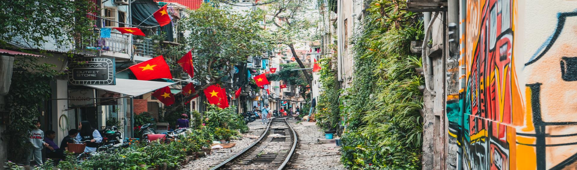 voyage train vietnam