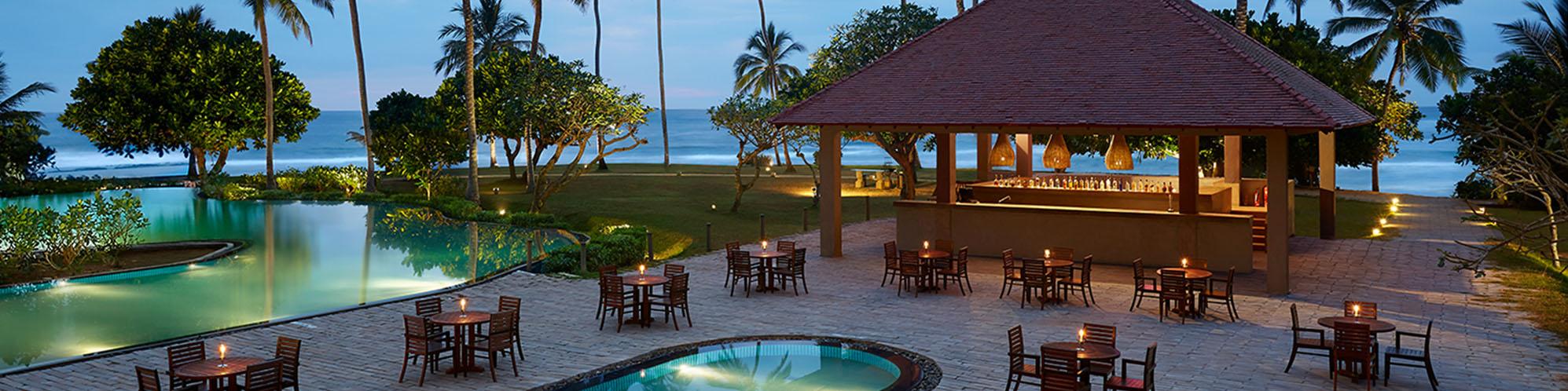 Hotel Hikka Tranz by Cinnamon, Sri Lanka