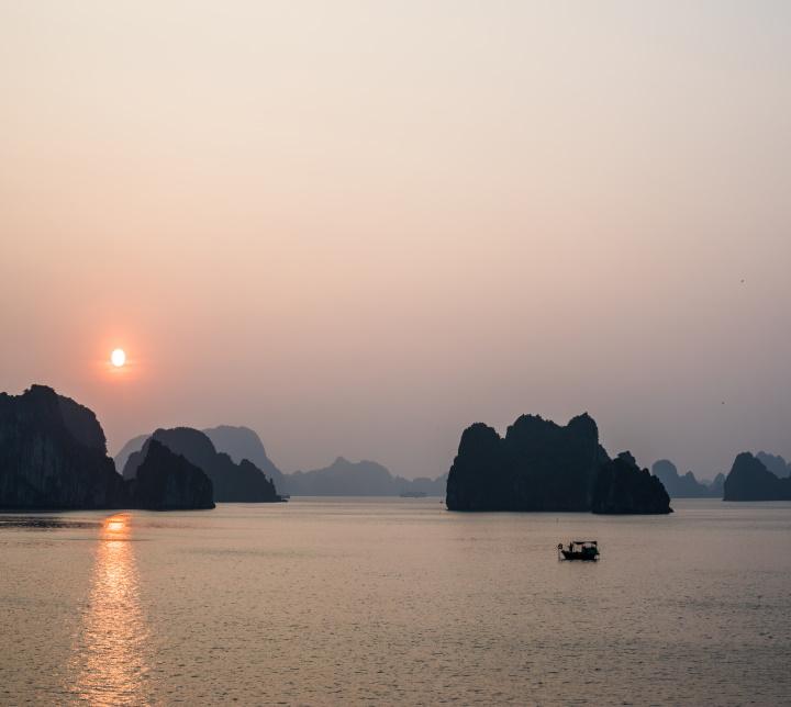 Voyage de Noces Vietnam