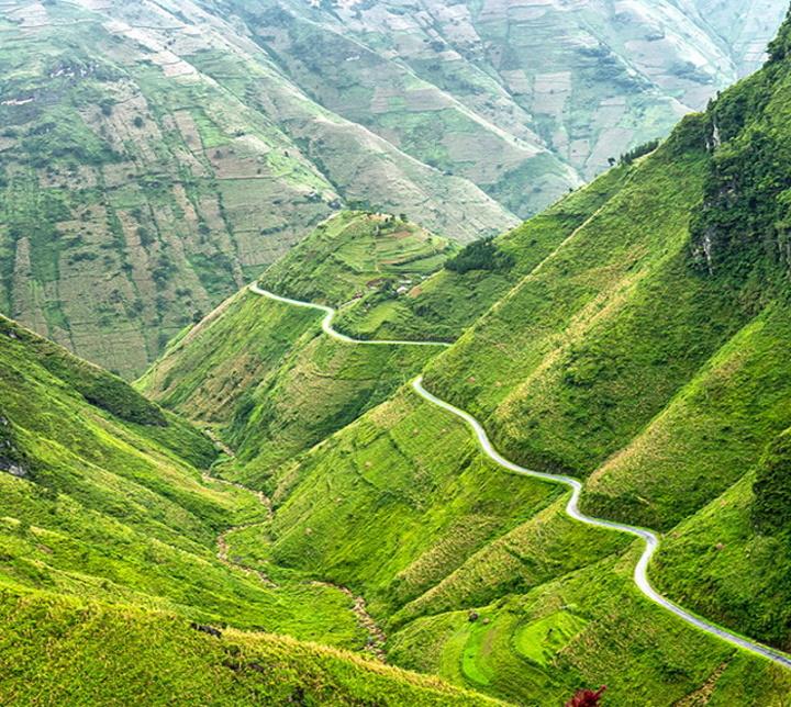 voyage aventure vietnam