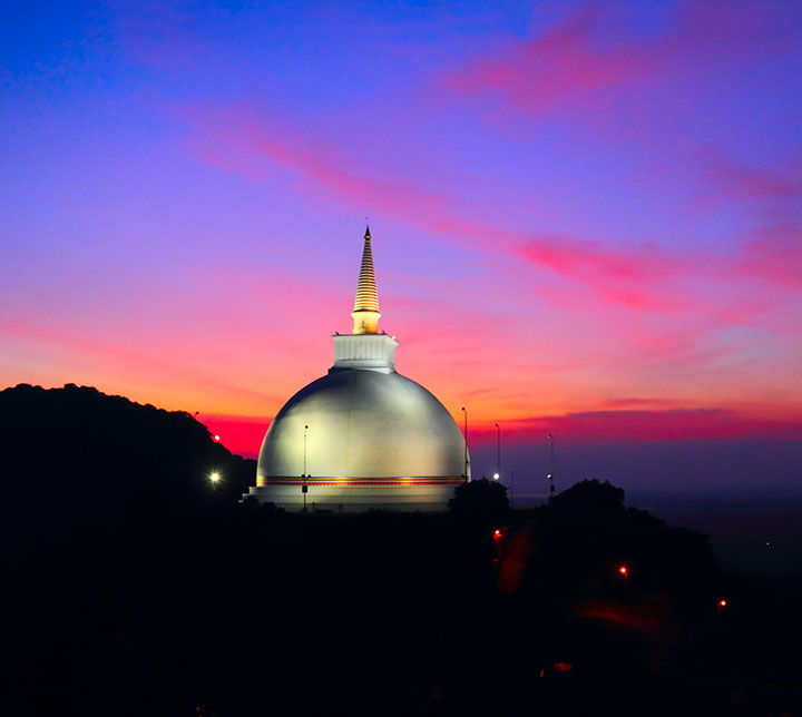 Circuit découverte culturelle du Sri Lanka