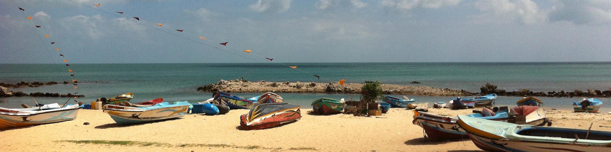Circuit Nord du Sri Lanka