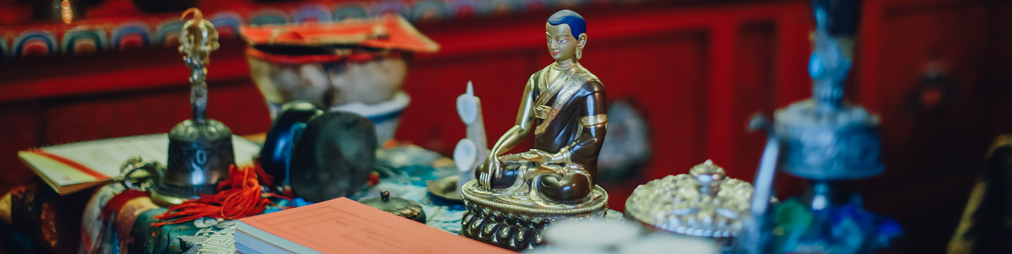 Bouddhisme & Voyage Intérieure  à Sri Lanka