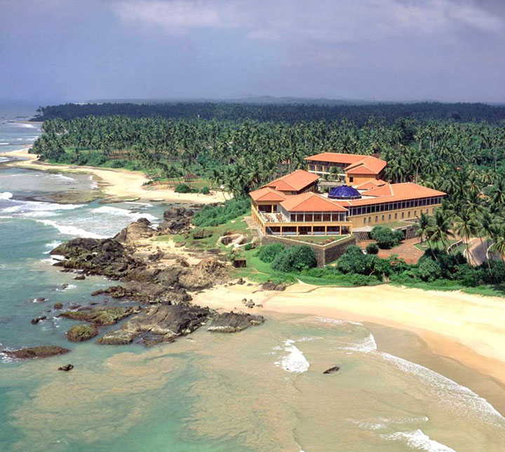 Hotel Jetwing Lighthouse, Galle, Sri Lanka