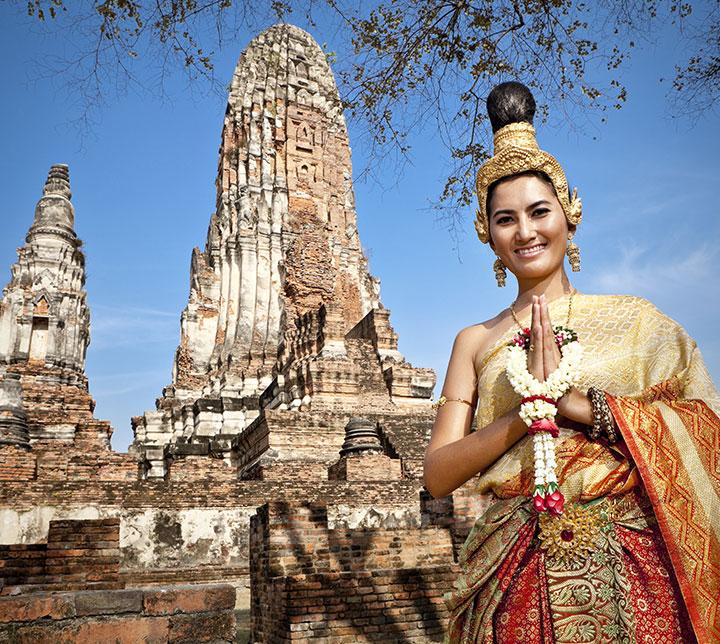 Lune de miel Sri Lanka & Thaïlande