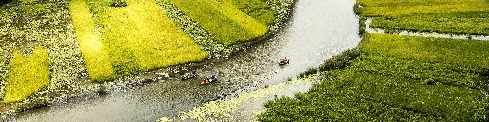 Vietnam, Province, Ninh Binh, Vietnam